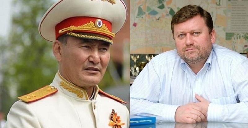 Волгоградец просит экс-мэра Ищенко отправить открытку в СИЗО Музраеву со словами прощения за «репрессии»