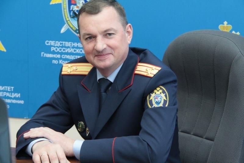 Силовика из Волгограда отправляет в отставку популярный телеграмм-канал