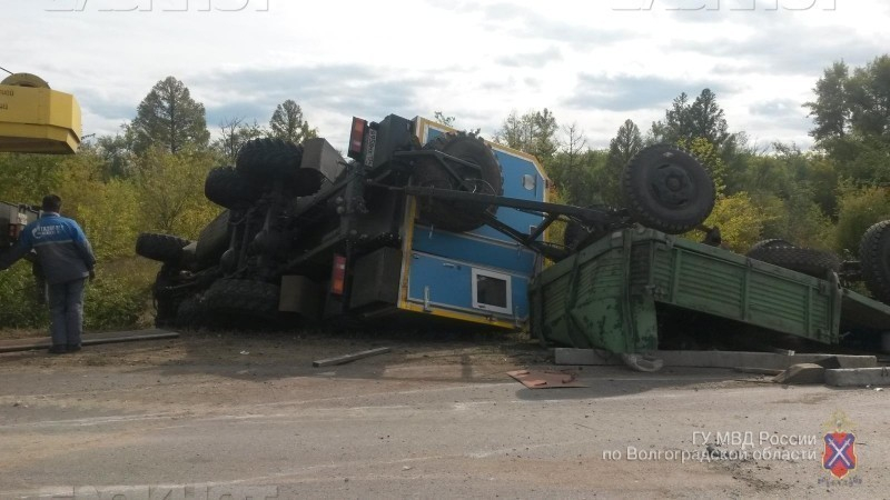 ВВолгоградской области в трагедии умер руководитель сельского поселения