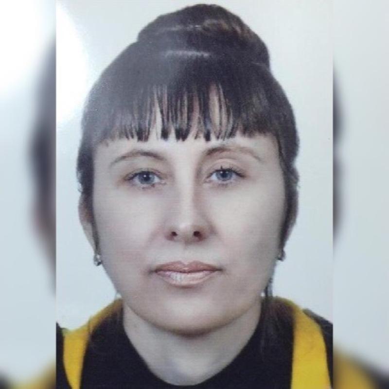 Женщину с дамской сумкой больше месяца ищут в Волгоградской области