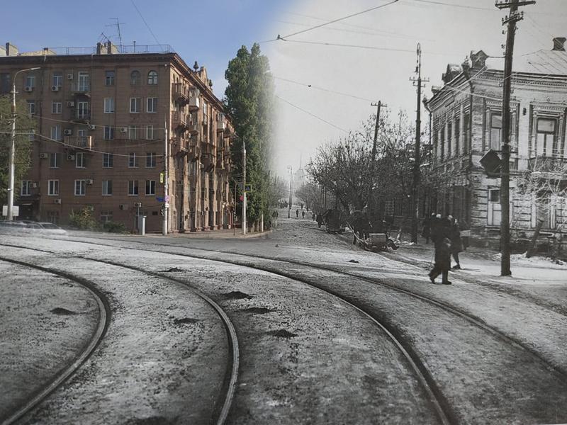 Тогда и сейчас: в 1913 году Царицын шокировал всю Россию трамваем