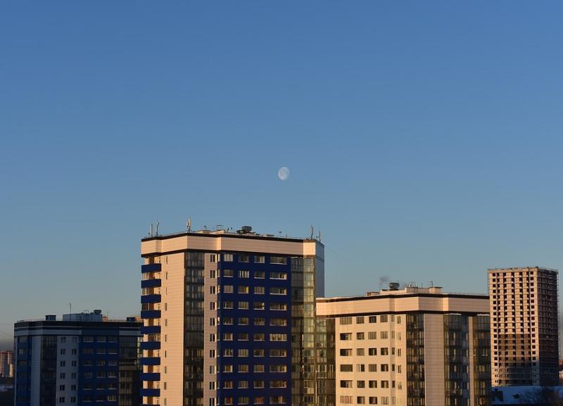 Названа разница покупки квартиры в новостройке и на «вторичке» в Волгограде