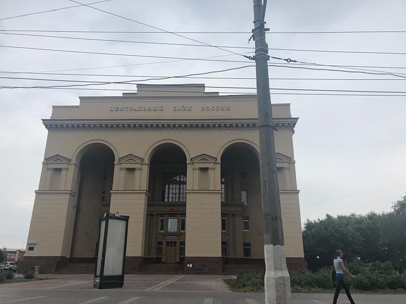 Волгоградцам разрешат войти внутрь одного из самых старинных и красивых зданий в городе