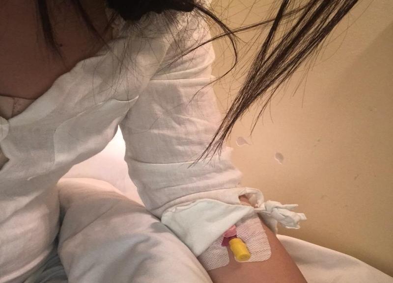 Врачи рассказали о рисках увеличения груди после того, как волгоградка лишилась ее после операции