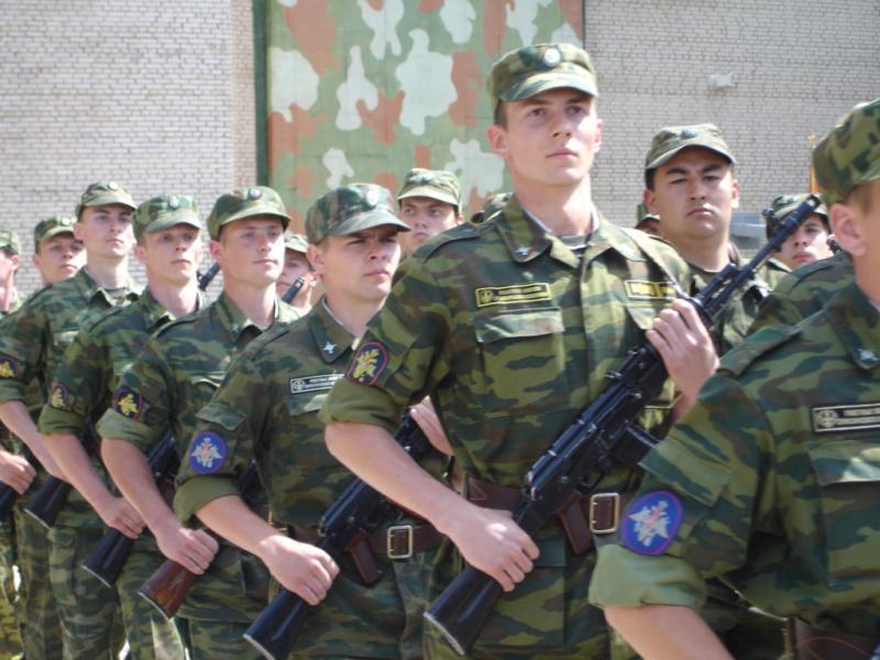 В Волгоградской области призывники продолжают скрываться от службы
