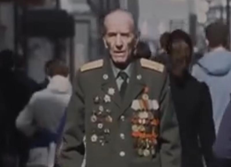 Активист Андрей Куприков заявил, какой ролик нужно показывать волгограцам в праздники