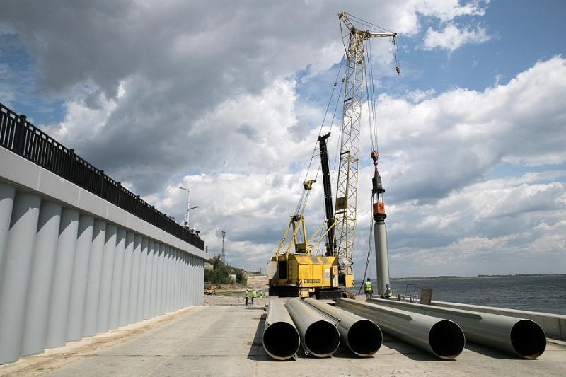 На нацпроекты в Волгограде потратят почти 113 миллиардов рублей