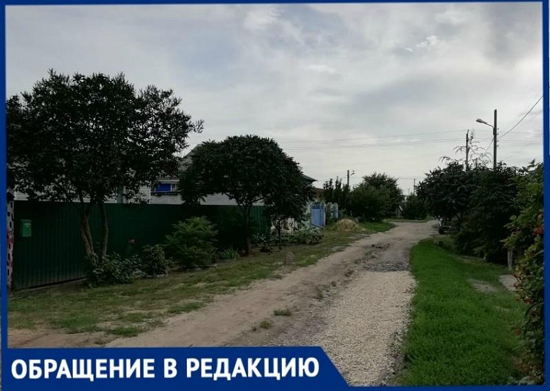 Два года члены СНТ «Движенец-2» Волгоградской области просят администрацию вернуть воду