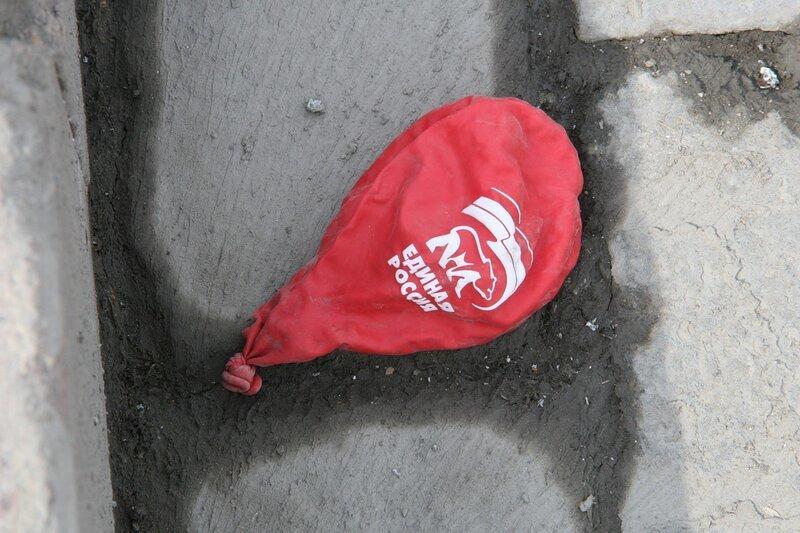 Начальники оценивают своих подчиненных по процентам  проголосовавших за «Единую Россию», - волгоградский депутат