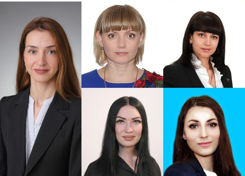 Топ-5 самых красивых участниц волгоградских праймериз «Единой России»