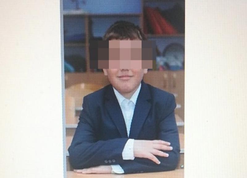 В Волгограде найден пропавший после разборок с автомобилистом 11-летний школьник