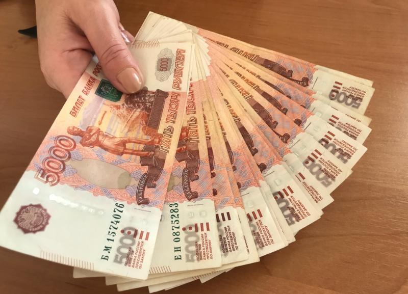Насчитали 32 тысячи: стала известна среднемесячная зарплата в Волгоградской области