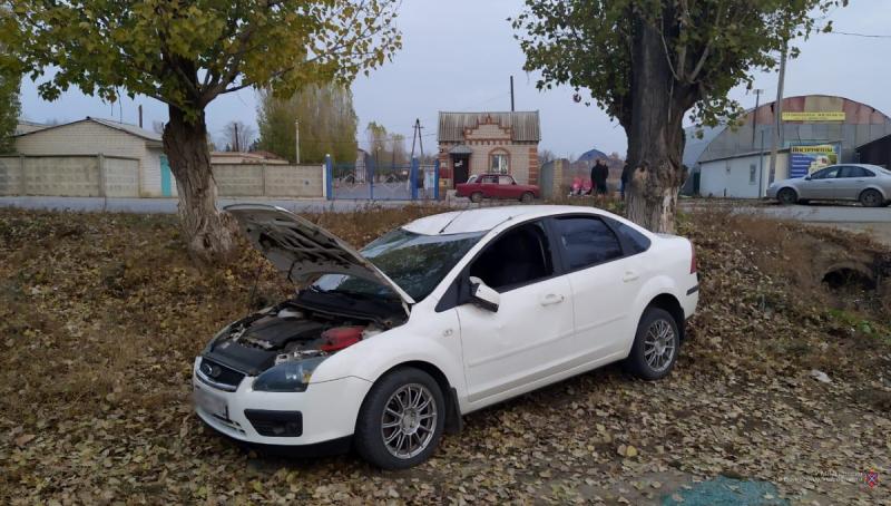 Девушка-водитель устроила ДТП в Камышине с 3-летним пострадавшим