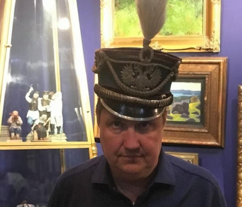 Волгоградские единороссы проигнорировали комиссию по коллеге-матерщиннику