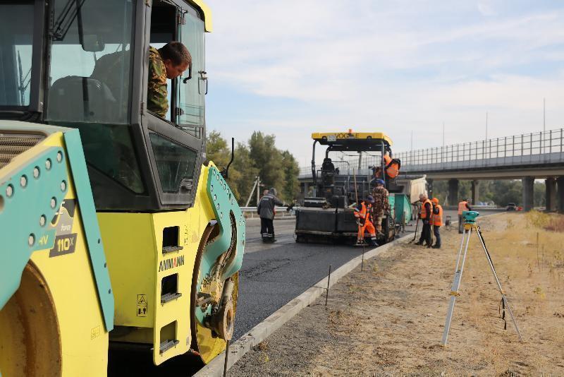 Схема движения помосту через Ахтубу поменяется соктября вВолгограде