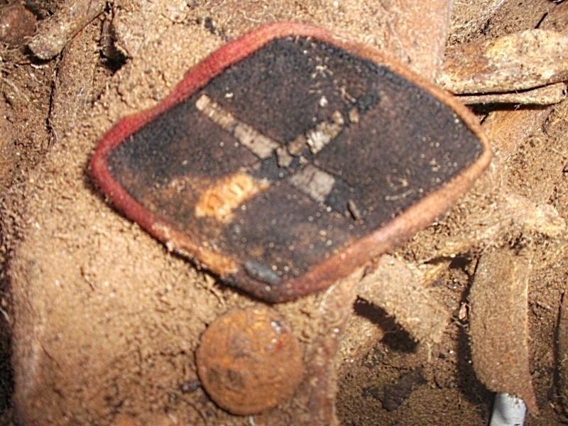 В Волгограде найдены останки советского артиллериста, защитника Сталинграда
