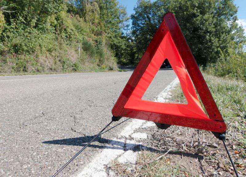 Водитель Chevrolet в Городище не справился с управлением и сбил 13-летнего школьника