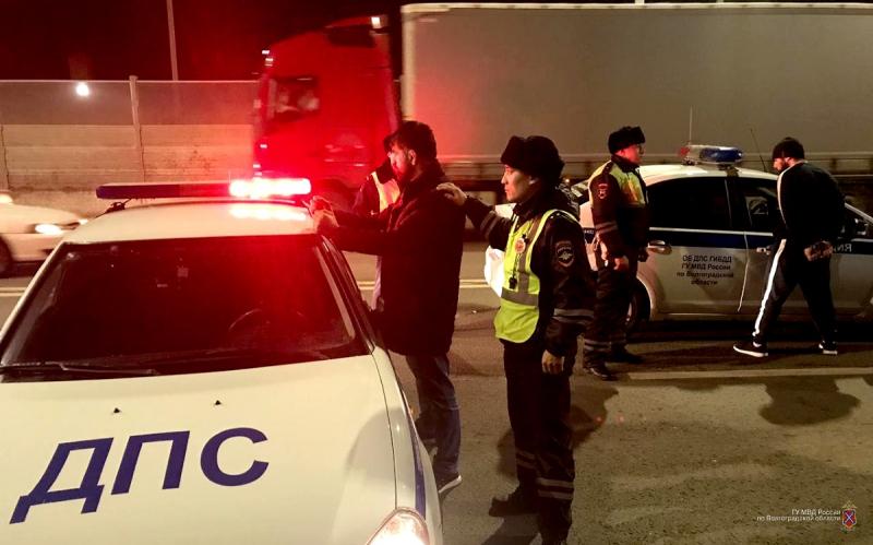 Арестован главный подозреваемый перестрелки во Фролово, где один погиб и трое ранены
