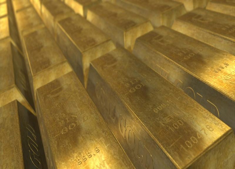 Волгоградский общественник высказался о резком росте цены на золото