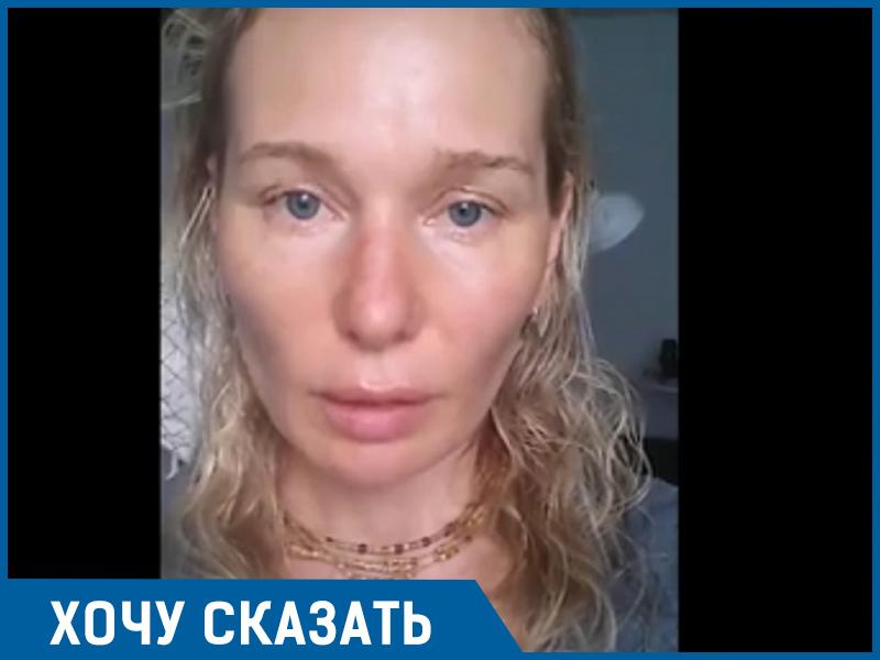Если хотите избежать нападения животных в цирке, отпустите их в природу, - Татьяна Рябинова