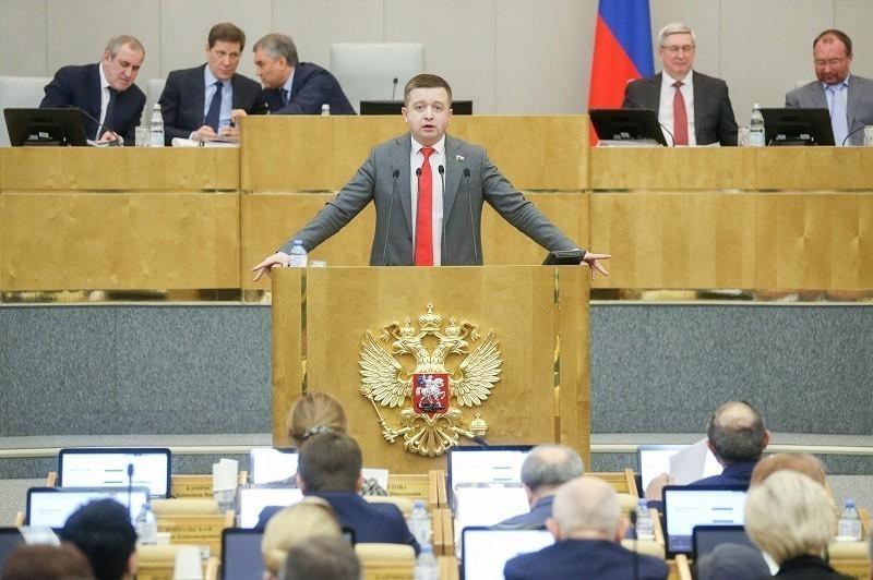 Беспредел, который творится в здравоохранении Волгоградской области, должен быть остановлен, - депутат Госдумы Игорь Торощин