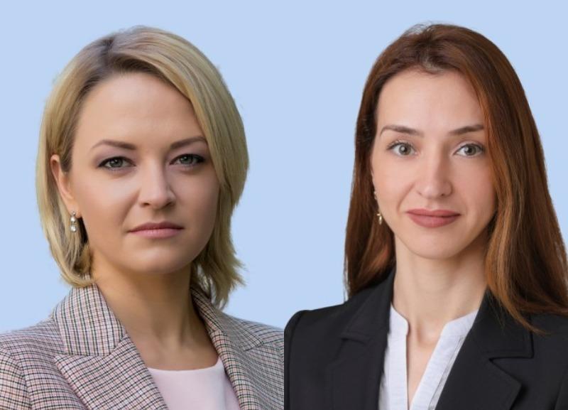 Молодым женщинам – депутатам не дали должностей в Волгоградской облдуме