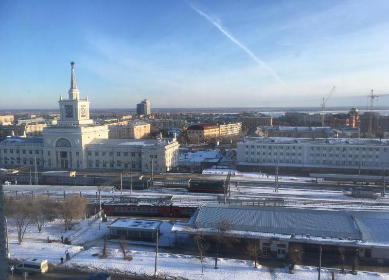 Проверяем зимний гардероб: появился прогноз погоды на отопительный сезон в Волгограде