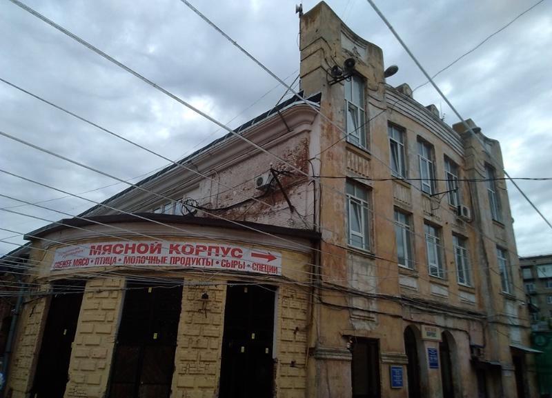Придется писать письма в Ростов, Москву, прокуратуру и позориться, - общественница о нарушениях в ремонте здания царицынской эпохи в Волгограде