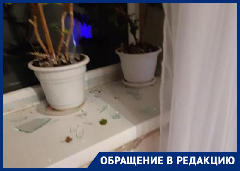 «Сосед меня пытался убить и продолжает угрожать, а полиция бездействует», – жительница Волгоградской области