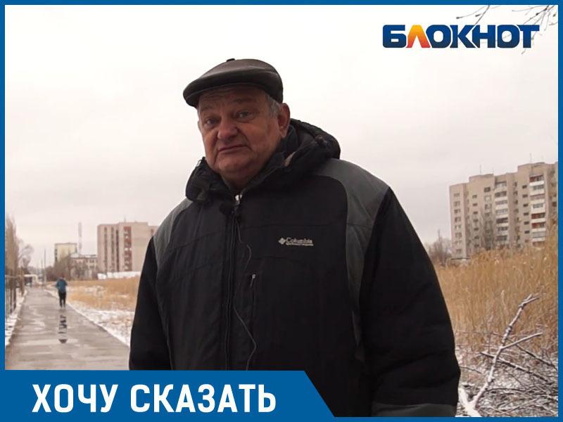 Установленные по программе «Светлый город» фонари не светят, – Сергей Федоров