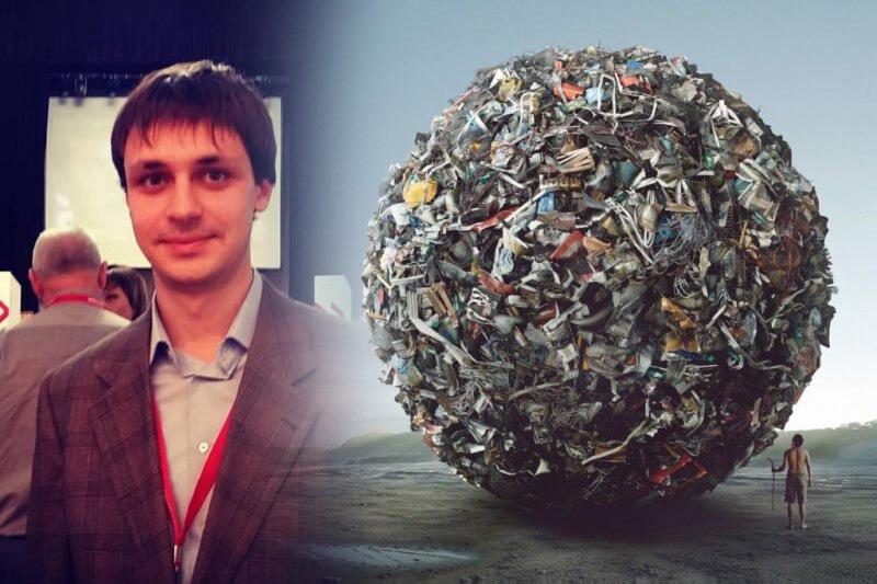 Причины провала мусорной реформы в Волгограде раскрыл эксперт