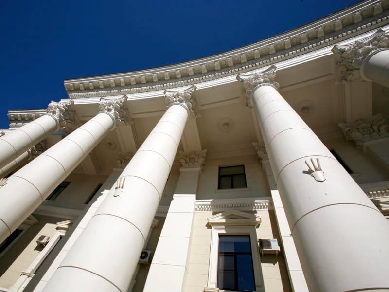 Фракция из одного человека появилась в Волгоградской облдуме