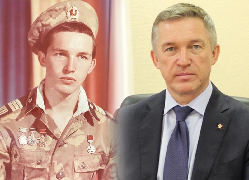 Владлен Колесников тогда и сейчас: чуть-чуть коммунист в прошлом и руководитель фракции «ЕР» в настоящем