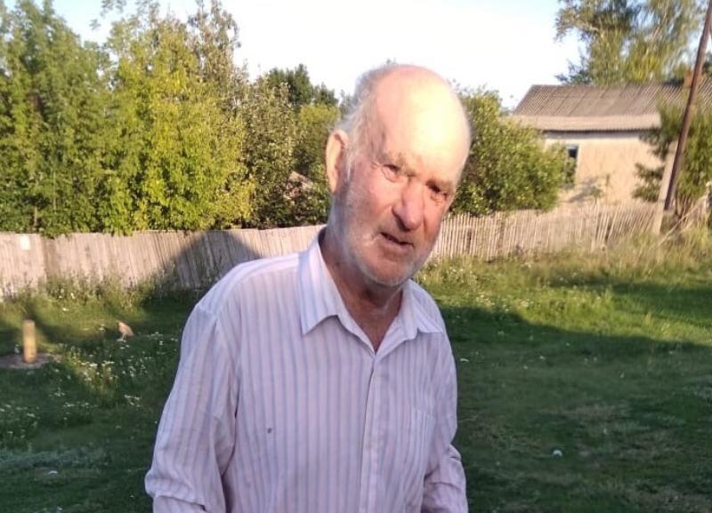 Третий месяц ищут бесследно пропавшего мужчину, который так и не дошел до дома своей дочери в Урюпинске
