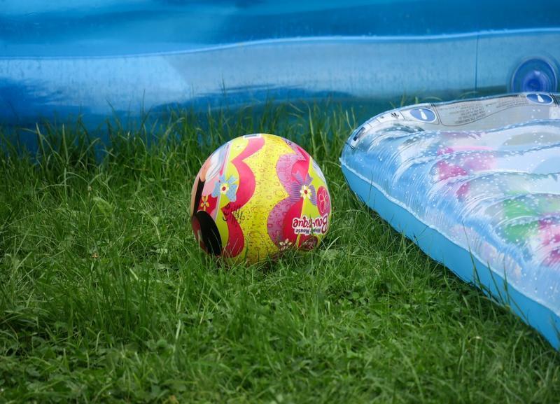 Стали известны подробности гибели 2-летней волгоградки в бассейне