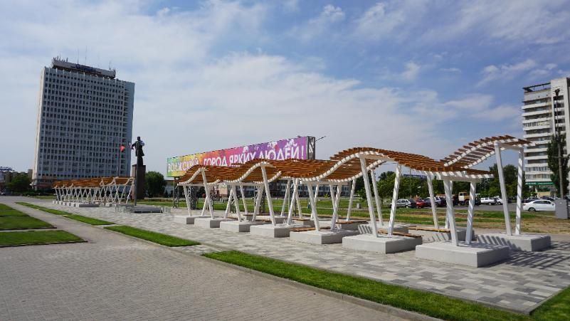 Стали известны имена будущих депутатов облдумы от города Волжского