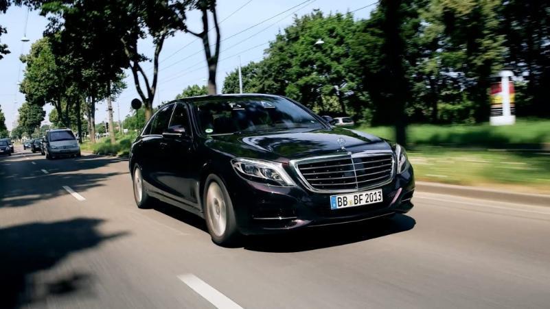 Бюджет Волгоградской области заплатит кучу денег за мойку автомобилей чиновников в центре Москвы