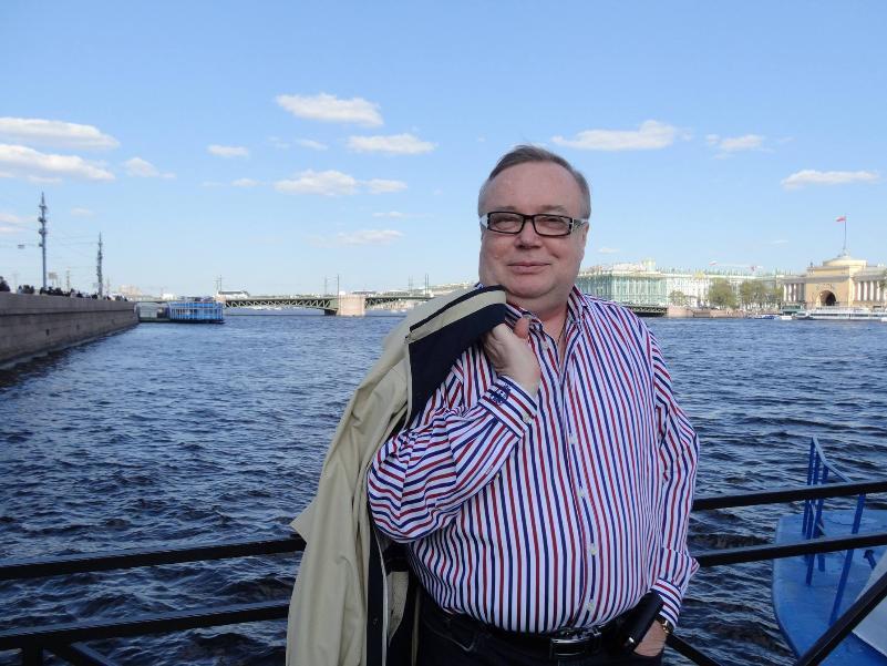Легендарный академик Петров уходит: сегодня выберут нового ректора Волгоградского медуниверситета