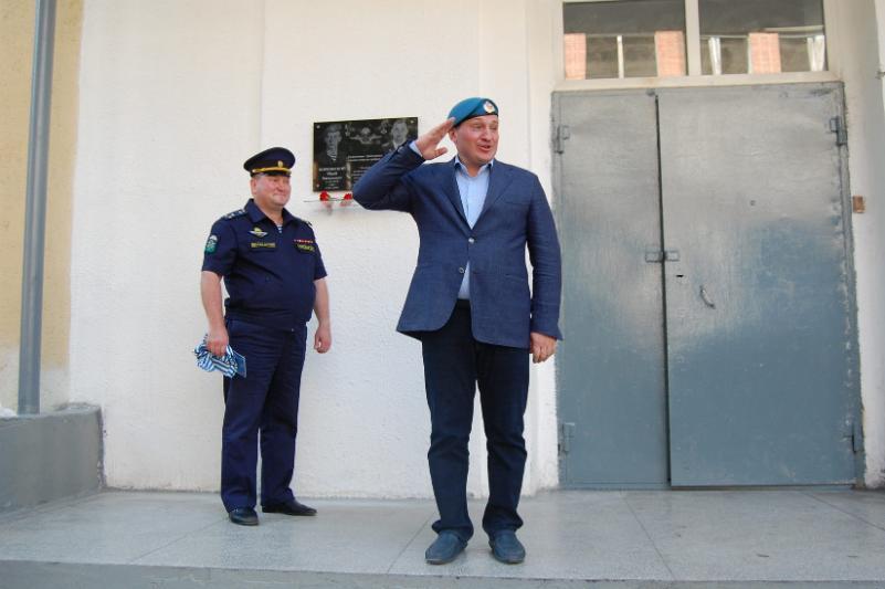 Волгоградскому губернатору исполнилось 50 лет