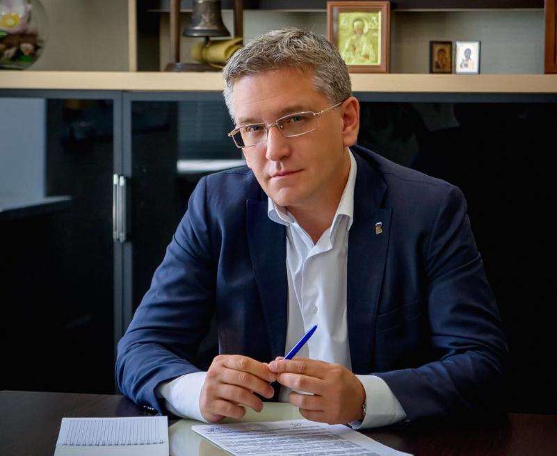 Главного единоросса Волжского назначили вице - мэром
