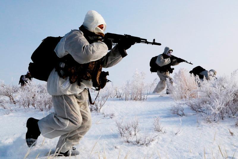 Военные расстреляли патронов на 2,5 миллиона рублей в Волгограде