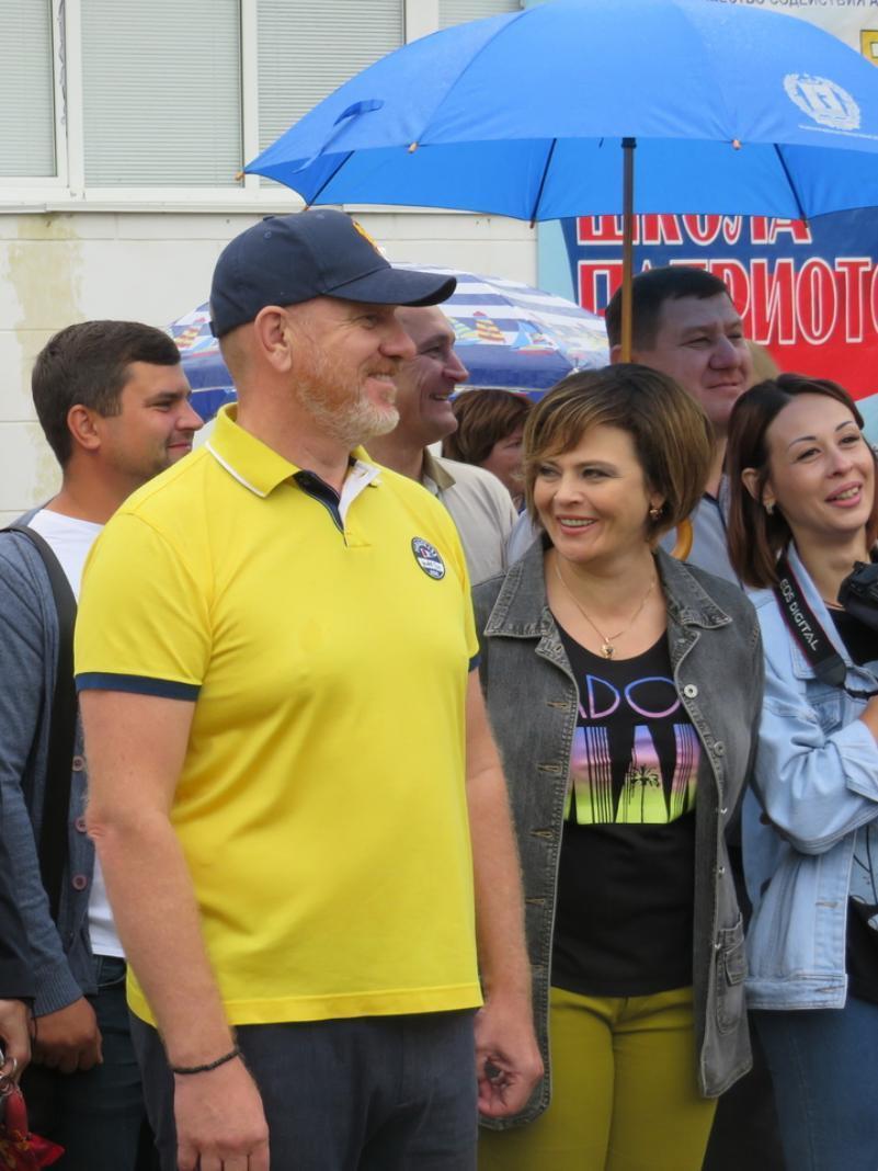 Ни копейки денег нет на избирательном счете главного единоросса Волгоградской области