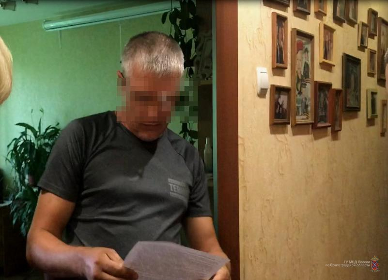 Иностранец организовал в Волгограде подпольную лабораторию по изготовлению просроченных на 30 лет химикатов