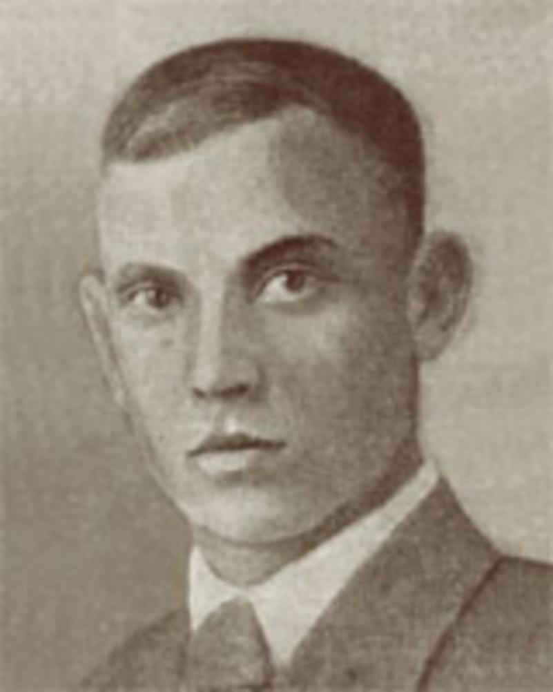 Сталинградский поэт, шагнувший в бессмертие у финского селения Суоярви