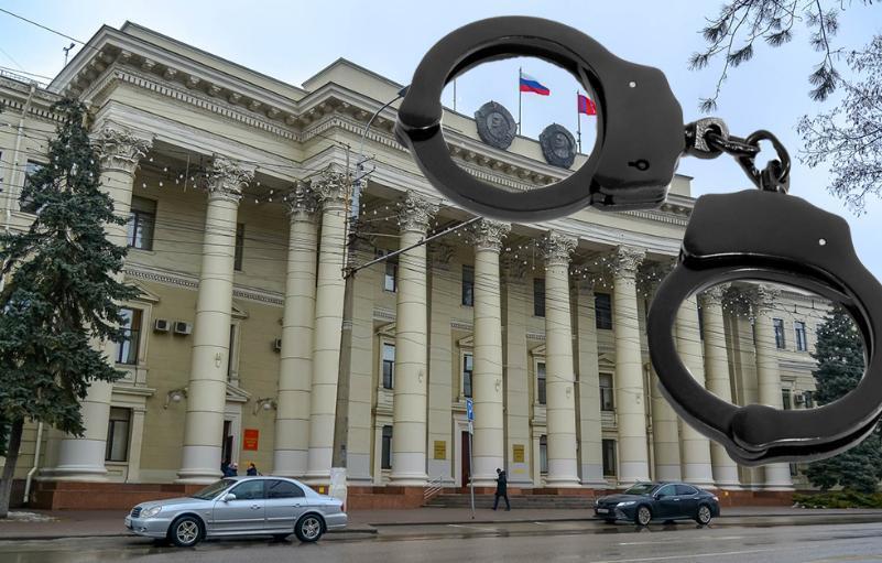 Прокуратура начнет поиск коррупционеров в администрации Волгоградской области