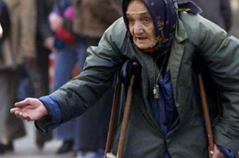 Власти отрапортовали об увеличении пенсий в Волгограде на 23 рубля 50 копеек