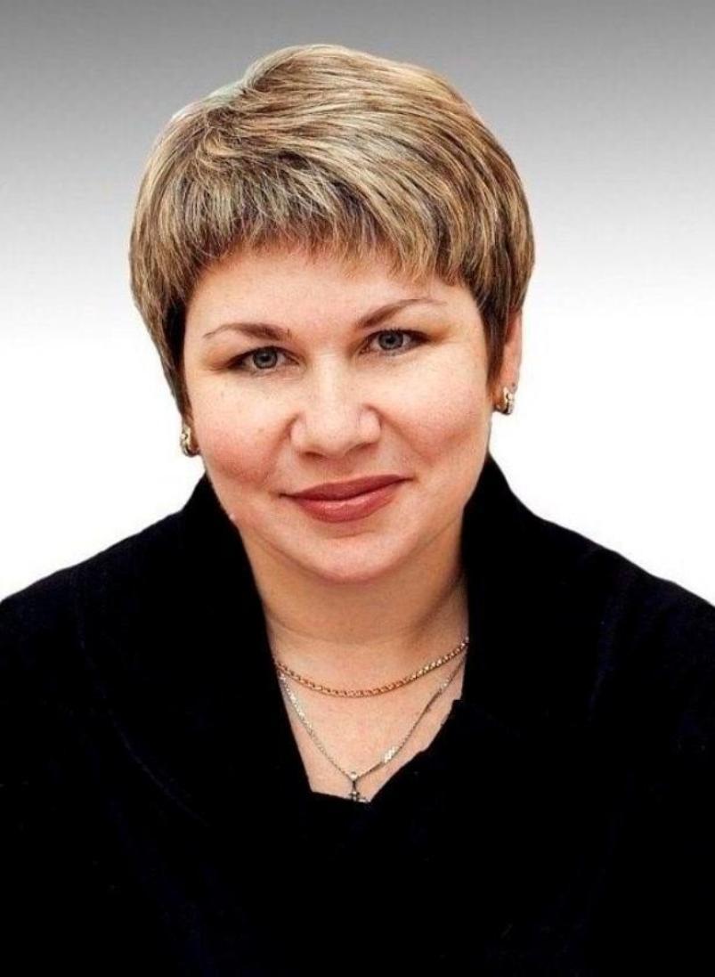 Учитель №1 Волгоградской области отмечает юбилей