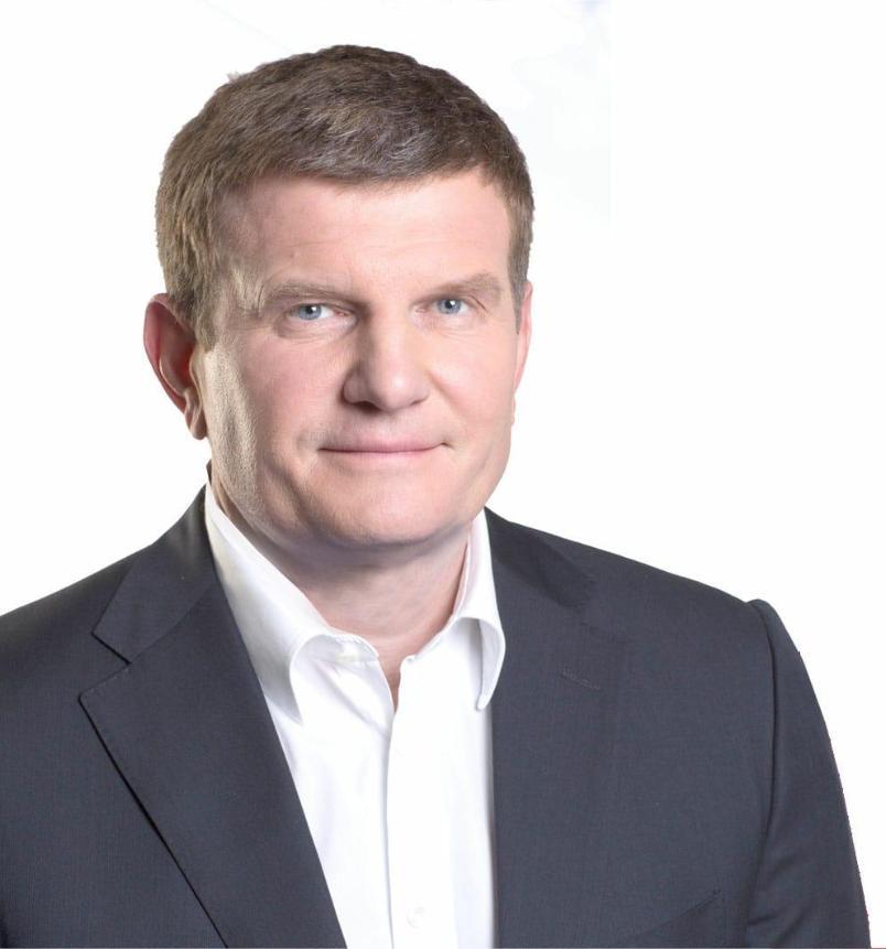 Олег Савченко помог возродить радиопрограмму о казачьей культуре
