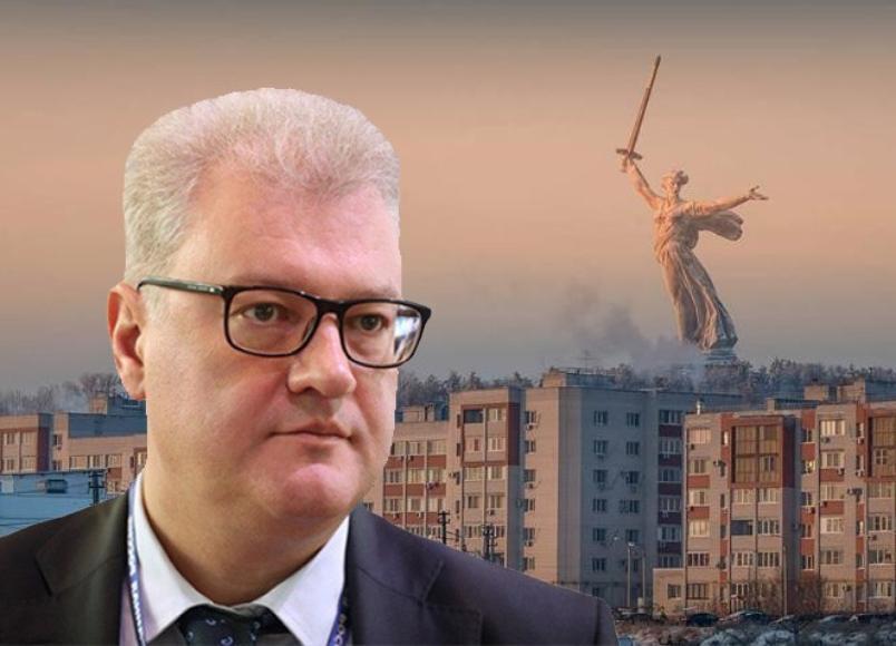 Автор фразы «Волгоград – проклятый регион» отметил политические успехи Андрея Бочарова