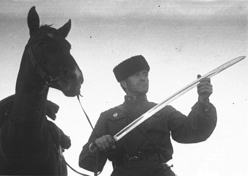 Война народов: Сталинградская битва сыновей Осетии